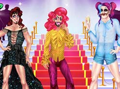 Play Prince Drag Queens