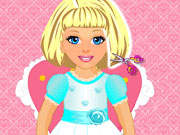 Play Princess And Baby Hairstyle