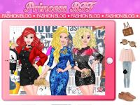 Play Princess BFF Fashion Blog