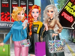 Play Princess Black Friday Rush