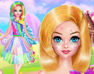 Play Princess Candy Spa