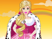 Play Princess Christmas Party