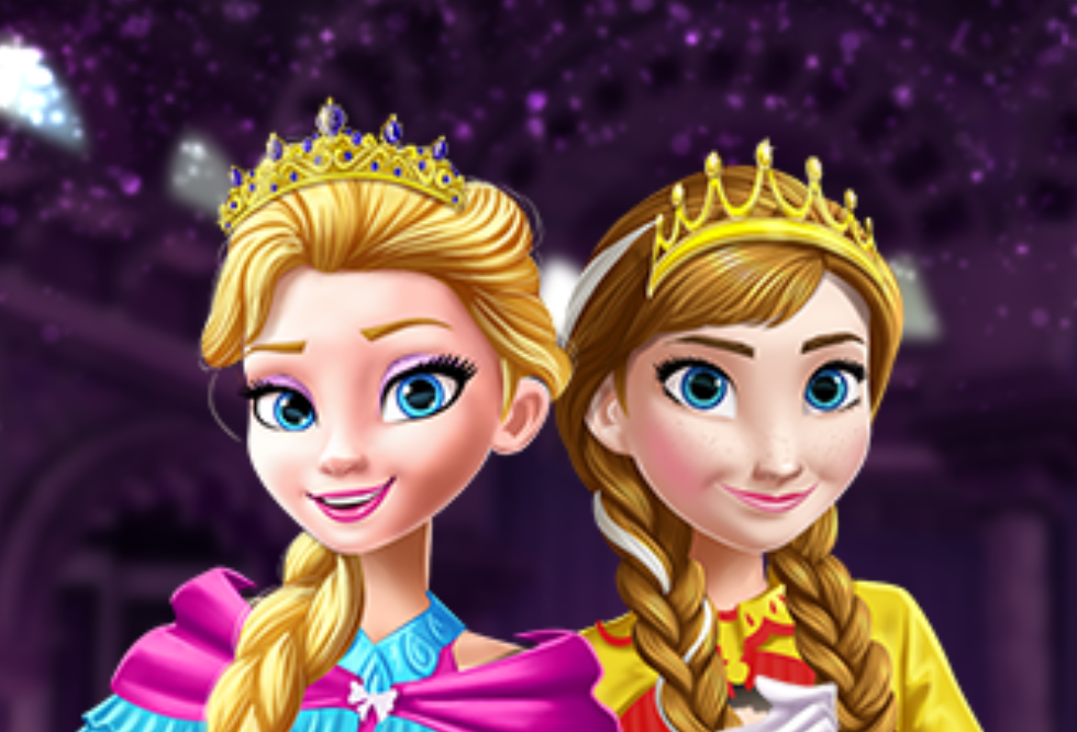 Play Princess Coronation Day