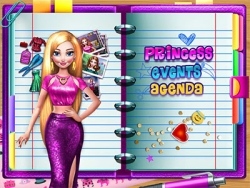 Play Princess Events Agenda