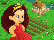 Play Princess Farm