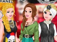 Play Princess Fashion Brands Favorites