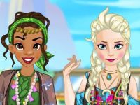 Play Princess Gypsy Woodstock