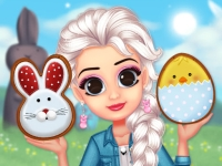 Play Princess Happy Easter