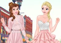Play Princess High Fashion to Ready-to-Wear