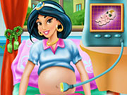 Play Princess Jasmine Maternity
