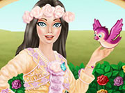 Play Princess Makeup Room