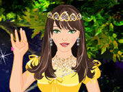 Play Princess of Animals