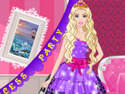 Play Princess Party Cleanup