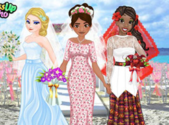 Play Princess Royal Wedding