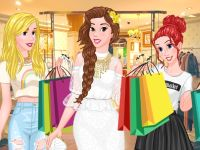 Play Princess Trendy Shopaholic