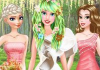 Play Princess Unique Wedding Planner
