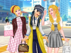 Play Princess Urban Fashion Statement