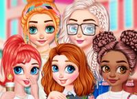 Play Princesses Campus Gossip