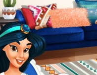 Play Princesses Interior Designer Challenge