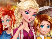 Play Princesses Season Switch