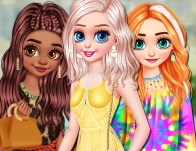 Play Princesses Summer Trends