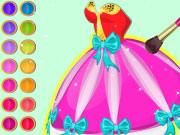 Play Prom Dress Creator