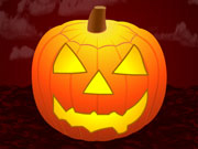 Play Pumpkin Carving Game
