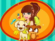 Play Puppy Beauty Spa