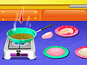 Play Ranch Chicken
