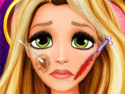 Play Rapunzel Real Surgery