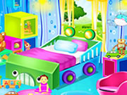 Play Realistic Baby Room