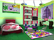 Play Realistic Room Design