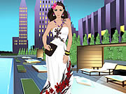 Play Rooftop Lounge Party Dress Up