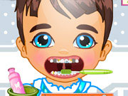 Play Royal Dentist