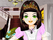 Play Royal Princess Dress Up
