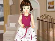 Play Sally DressUp Baby
