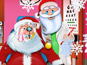 Play Santa Eye Care