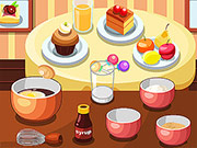 Play Shoofly Pie
