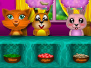 Play Sisi and the Bunnies