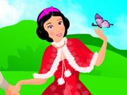 Play Snow White dress up