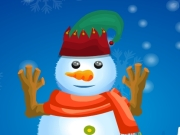Play Snowman Decoration