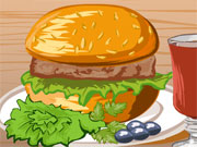Play Special Burger