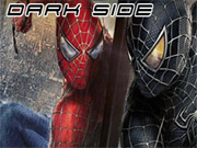 Play Spiderman Dark Side