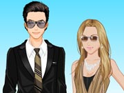 Play Spring Couple Makeover