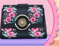 Play Spring Purse Design