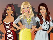 Play Stylist for the Stars 2