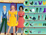 Play Stylist for the Stars 3