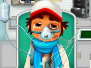 Play Subway Surfer Ambulance