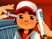 Play Subway Surfer Eyecare