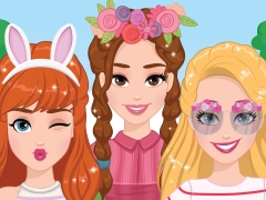 Play Summer Avatar Maker